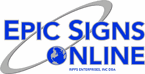 Epic Sign Group Logo